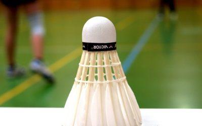 Badminton – die Sportart