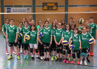 Volleyball Jugend